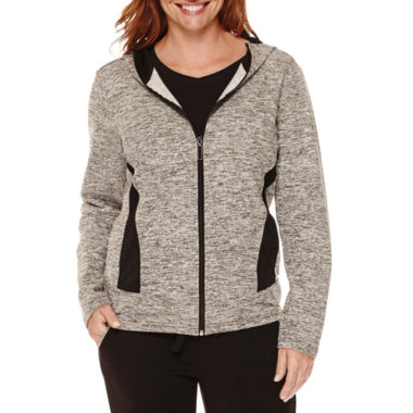 jcpenney.com | Made for Life™ Streaky Jacket - Petite
