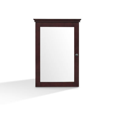 jcpenney.com | Lydia Mirrored Wall Cabinet