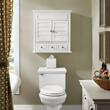 jcpenney.com | Lydia Bathroom Wall Cabinet