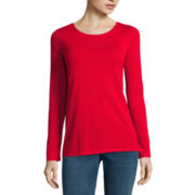 Stylus™ Long-Sleeve Top