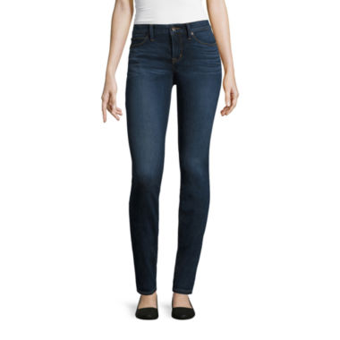 jcpenney.com | Stylus™ Perfect Skinny Jeans - Tall