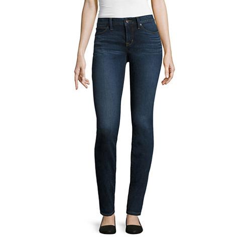 Stylus Skinny Jeans-Talls