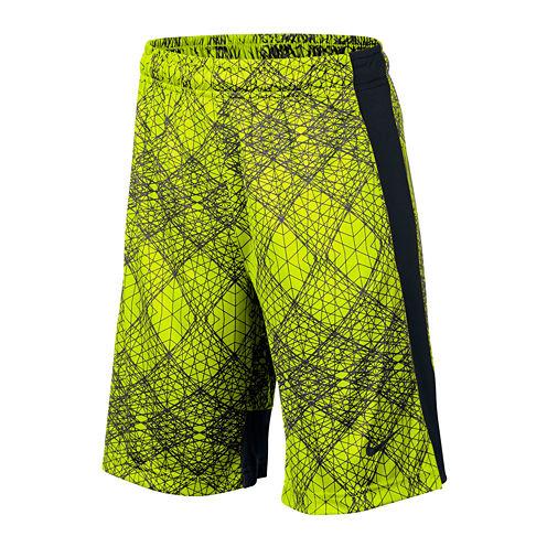 Nike® Legacy Dri-FIT Shorts - Boys 8-20