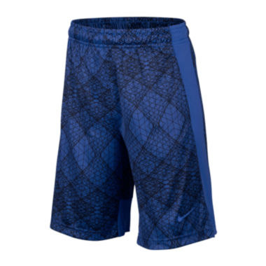 jcpenney.com | Nike® Legacy Dri-FIT Shorts - Boys 8-20