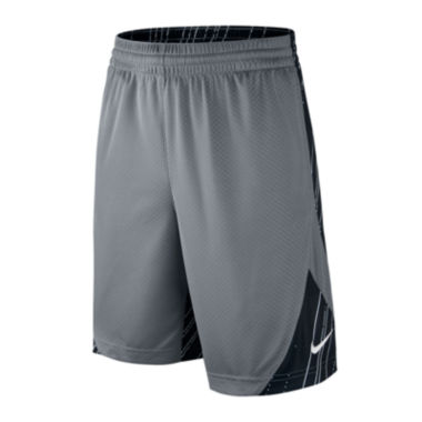 jcpenney.com | Nike® Dri-FIT Avalanche Shorts - Boys 8-20