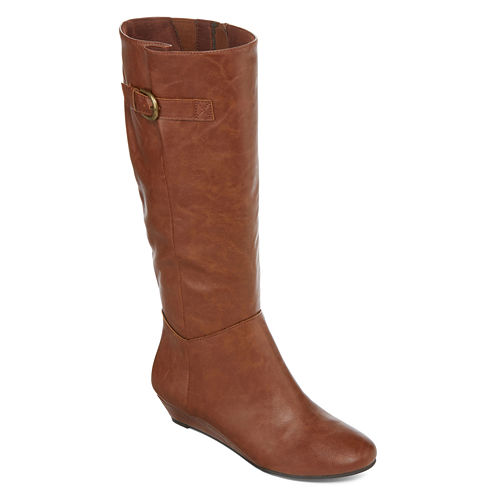 Arizona Anella Riding Boots