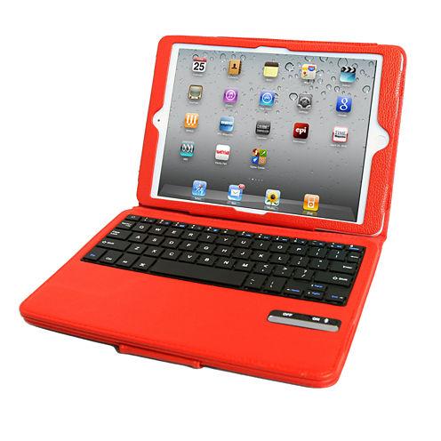 Natico iPad Case with Detachable Keyboard