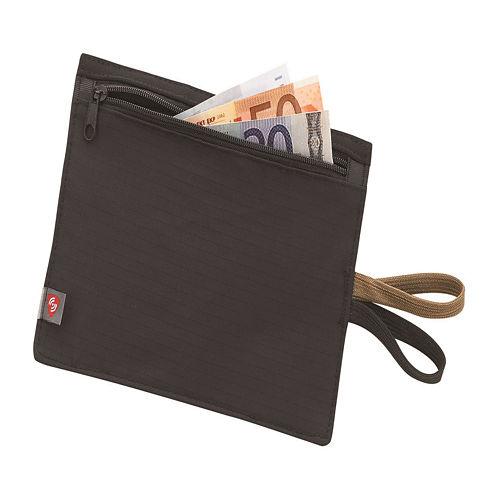 RFID Hidden Travel Wallet