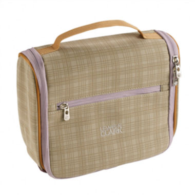 jcpenney.com | Lewis N. Clark Hanging Toiletry Kit