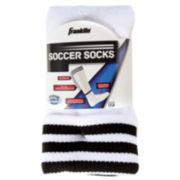Franklin Sports ACD Soccer Socks