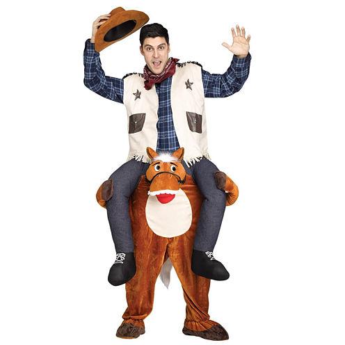 Buyseasons Ride A Donkey Dress Up Costume Unisex