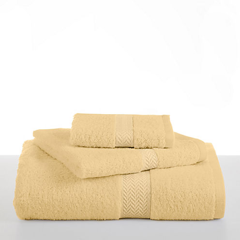 Martex Ringspun Cotton Bath Towel Collection