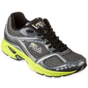 Fila® Lite Running Athletic Shoes