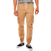 Arizona Cargo Jogger Pants