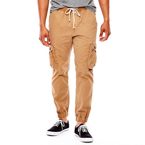 Arizona Cargo Jogger Pants