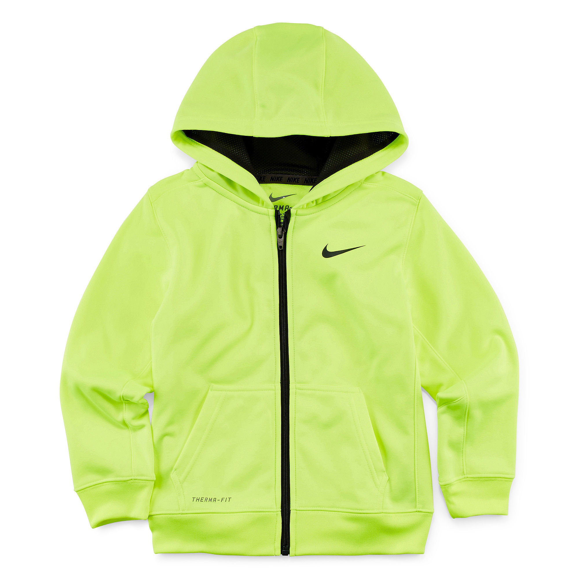 UPC 617847067334 - Nike Therma-FIT Zip-Front Fleece Hoodie ...