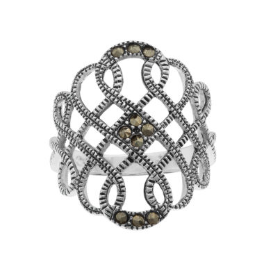 jcpenney.com | Sparkle Allure Le Vieux Silver Over Brass