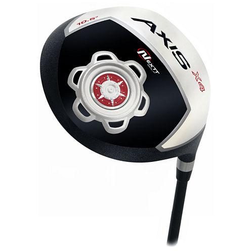 Nextt Golf Mens Axis X4 Driver