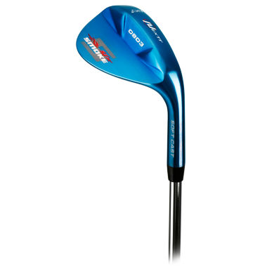 jcpenney.com | Nextt Golf Smoke Cobalt Blue 60 Degree Wedge
