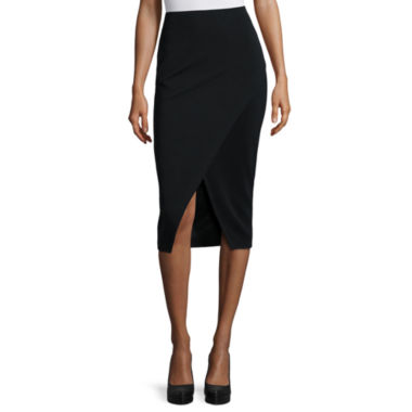 jcpenney.com | i jeans by Buffalo Ottoman Pencil Skirt