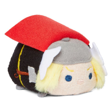 jcpenney.com | Disney Collection Mini Thor Tsum Tsum