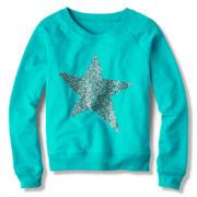 Arizona Fashion Sweatshirt - Girls 6-16 and Plus