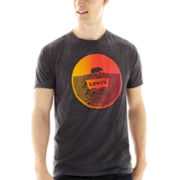 Levi's® Bear Trekking Graphic Tee
