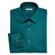 Van Heusen Lux Sateen Dress Shirt