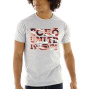 Ecko Unltd.® Red Camo 1972 Tee