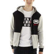 Ecko Unltd.® Contrast Logo Hoodie