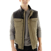 Ecko Unltd.® Brushed Nylon Vest