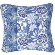 Serena Square Decorative Pillow