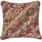 Stanfield Square Decorative Pillow