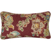 Stanfield Oblong Decorative Pillow
