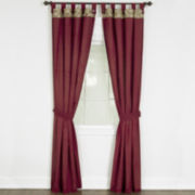 Stanfield 2-Pack Tab-Top Curtain Panels