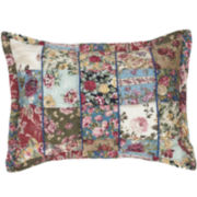 Fall Memoirs Pillow Sham
