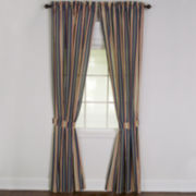 Fall Memoirs  2-Pack Curtain Panels