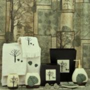Bacova Natures Elements Bath Collection