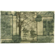 Bacova Natures Elements Bath Rug