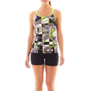 Xersion™ Print Tank Top or Melanie Shorts