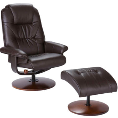 jcpenney.com | Chace 2-pc. Recliner and Ottoman Set