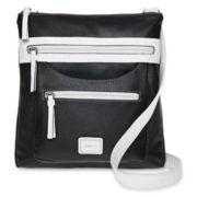 Rosetti® Crossroads Aria Crossbody Bag