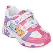Nickelodeon™ Paw Patrol Girls Sneakers - Toddler