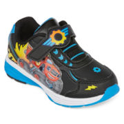 Disney® Blaze Monster Machine Boys Sneakers - Toddler