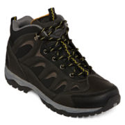 St. John's Bay® Atlantic Mens Hiking Boots