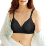 Bali® Comfort Revolution® Wireless Full-Coverage Bra - 3463
