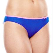 Flirtitude® Bikini Panties
