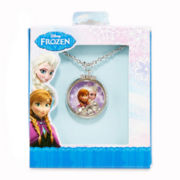 Disney Frozen Pendant Necklace