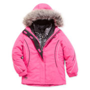 ZeroXposur® Systems Jacket - Girls Plus
