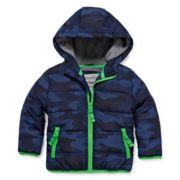 Carter's® Camo Jacket - Baby Boys 12m-24m